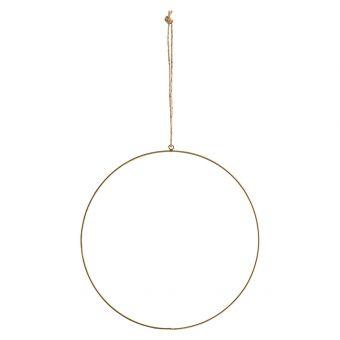 Madam Stoltz Deko-Ring 30 cm