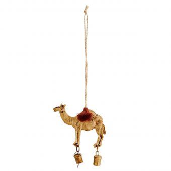 Madam Stoltz Anhänger Kamel