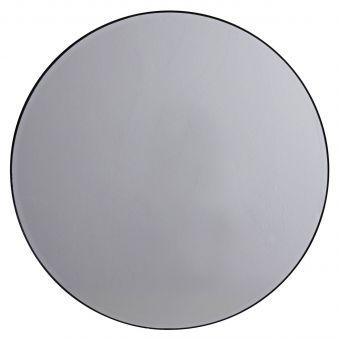Nordal Spiegel grau getönt rund