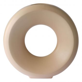 Hkliving Vase Circle sand