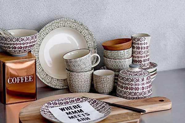 bloomingville online shop f r wohntrends lunoa. Black Bedroom Furniture Sets. Home Design Ideas