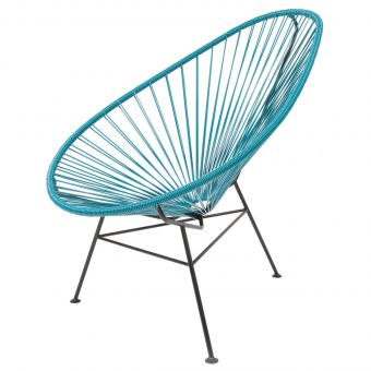 Acapulco Chair Original petrol