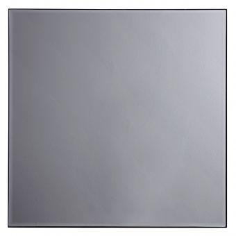 Nordal Spiegel grau getönt quadratisch