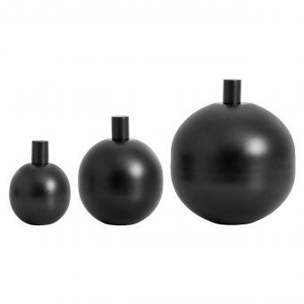 Nordal Gartenfackel Ball S, M & L