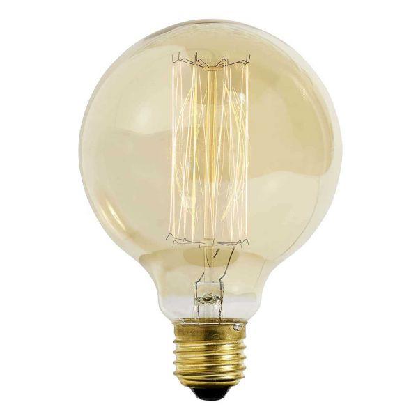 Nordal Glühbirne Vintage 100 mm