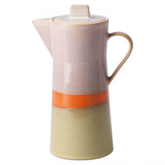 HKliving Kaffeekanne 70's