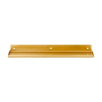 House Doctor Wandboard gold