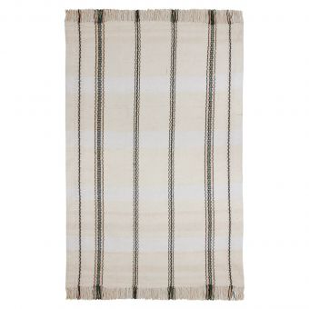 HKliving Teppich Stripe