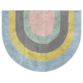 Liv Interior Teppich Rainbow