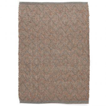 Liv Interior Teppich Boucle tan-sand
