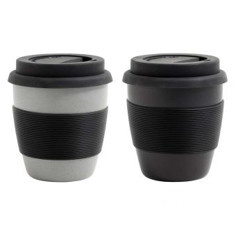 Nordal Bambus-Becher Coffee To Go S