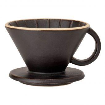 Bloomingville Kaffeefilter Leah schwarz