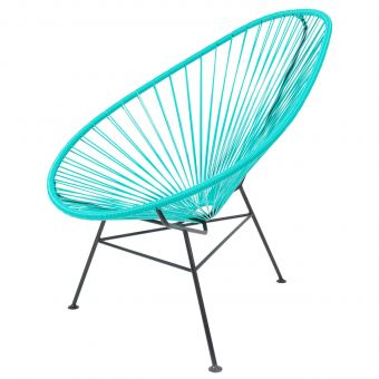 Acapulco Chair Original türkis