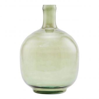 House Doctor Vase Tinka grün