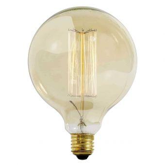 Nordal Glühbirne Vintage 130 mm