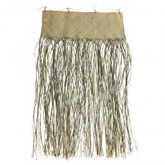 Madam Stoltz Wandbehang Gras