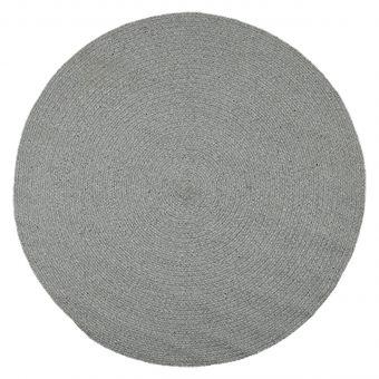 Liv Interior Teppich Moon grau