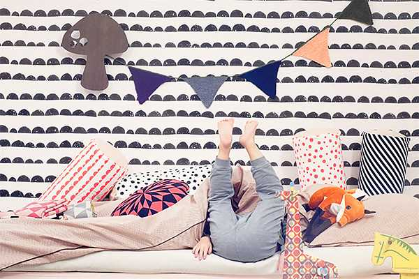 Awesome Designer Tapeten Einrichtung Maskuline Note Pictures ...