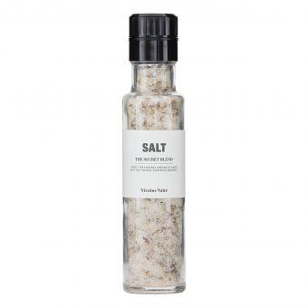Nicolas Vahe Salz Secret Blend